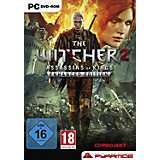 PC The Witcher 2: Assassins of Kings