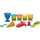 """Игровой набор """"Инструменты мороженщика"""", Play-Doh"""