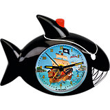 Wecker Capt'n Sharky