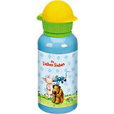 Alu-Trinkflasche Die Lieben Sieben 0,4l