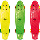 Skateboard Beachboard fun, sortiert