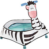 Trampolin, GetGo, Zebra