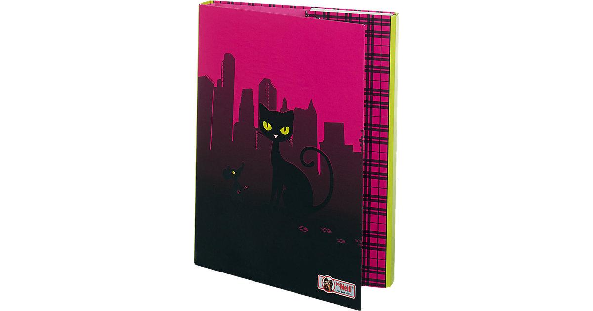Heftbox A4 Streetcat