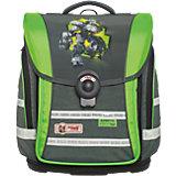 Школьный рюкзак MC Neill ERGO Light COMPACT (4 пр.) Роботэк