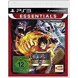 PS3 One Piece Pirate Warriors 2