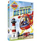 """DVD Feuerwehrman Sam """"Der tapfere Retter"""""""