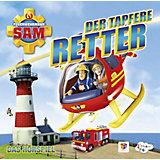 """CD Feuerwehrman Sam """"Der tapfere Retter"""""""