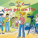 CD Conni 46-Conni geht zum Film