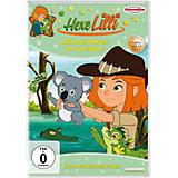 DVD Hexe Lilli - Lilli und Hektor in Australien