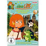 DVD Hexe Lilli - Lilli und das Dorf der Vampire