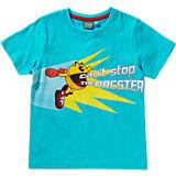PAC MAN T-Shirt für Jungen