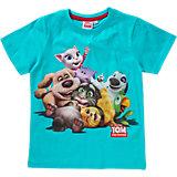 TALKING TOM T-Shirt für Jungen