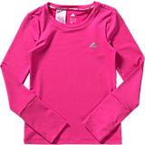 adidas Performance Skiunterwäsche Langarmshirt für Mädchen