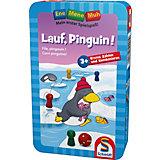 Ene Mene Muh, Lauf, Pinguin!