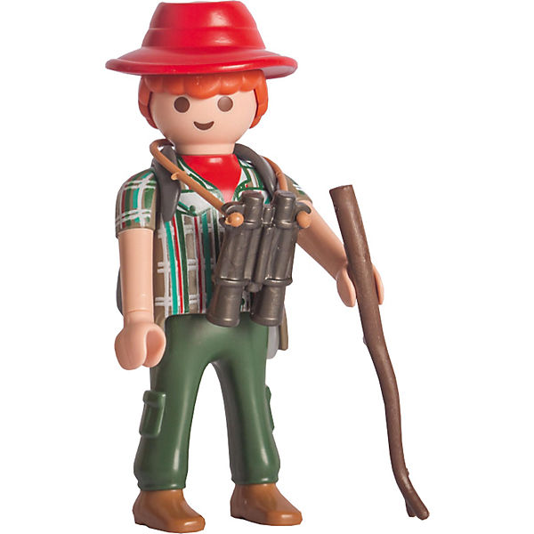 puzzle playmobil inkl figur baumhaus 150 teile playmobil mytoys. Black Bedroom Furniture Sets. Home Design Ideas