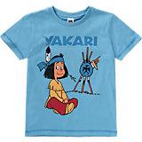 YAKARI T-Shirt für Jungen