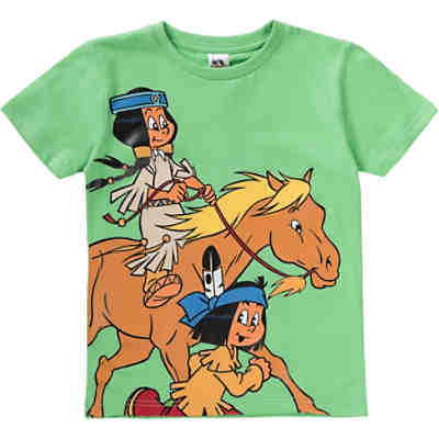 YAKARI Kinder T-Shirt