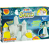 Magic Sand Castle Box - Glow in the Dark