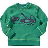 Baby Sweatshirt für Jungen