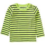 Baby Langarmshirt Essential für Jungen