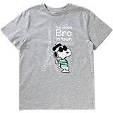 SNOOPY T-Shirt für Jungen