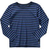 Langarmshirt Essential für Jungen