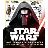 Star Wars Das Erwachen der Macht: Die illustrierte Enzyklopädie