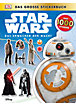 Star Wars Das Erwachen der Macht: Das große Stickerbuch