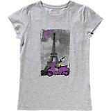SNOOPY T-Shirt für Mädchen