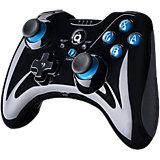 Wii U Controller, schwarz