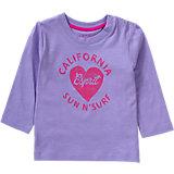 Baby Langarmshirt Essential für Mädchen
