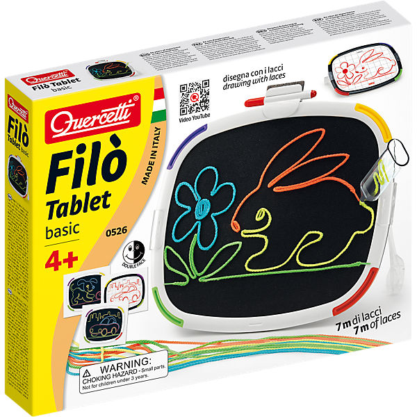 Filó Tablet Basic