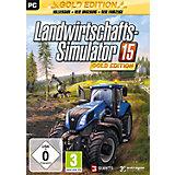 PC Landwirtschafts-Simulator 15: Gold-Edition