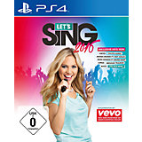 PS4 Let's Sing 2016