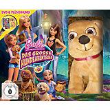 DVD Barbie und ihre Schwestern in: Das große Hundeabenteuer (Special Edition)