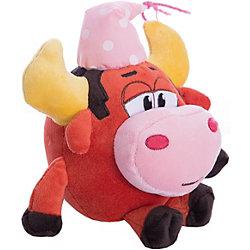 Мягкая игрушка Муля, 20 см, Смешарики
