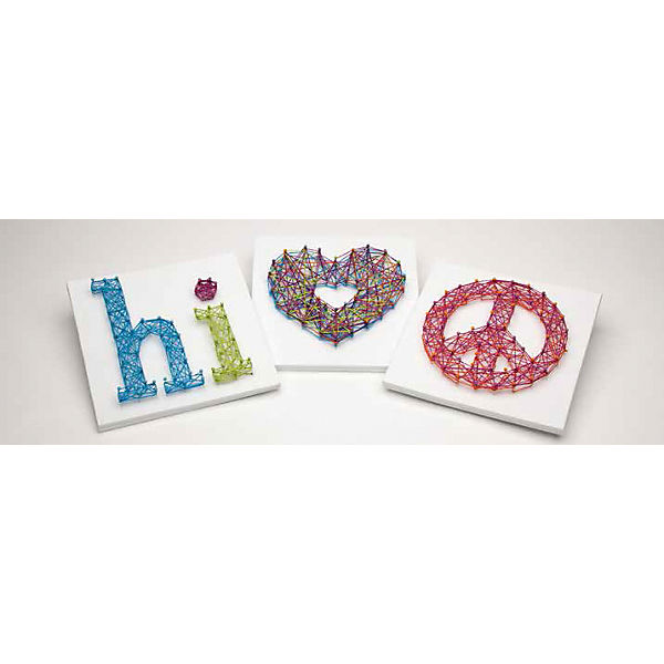 Craft Tastic Stringart Kit