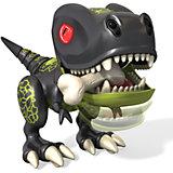 Интерактивный детёныш динозавра Hyjinx, Dino Zoomer, Spin Master