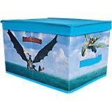 Aufbewahrungsbox Dragons