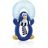 Охлаждающий прорезыватель Пингвин, Nuby