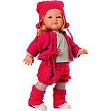 Кукла Юлия,42 см, Paola Reina