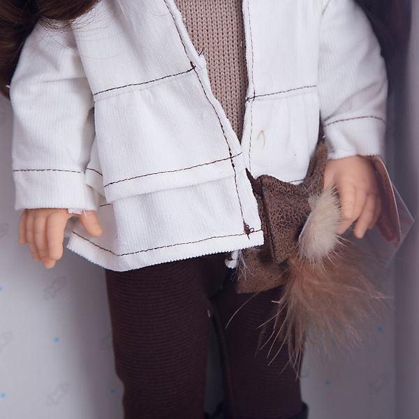 Кукла Эшли, 40 см, Paola Reina