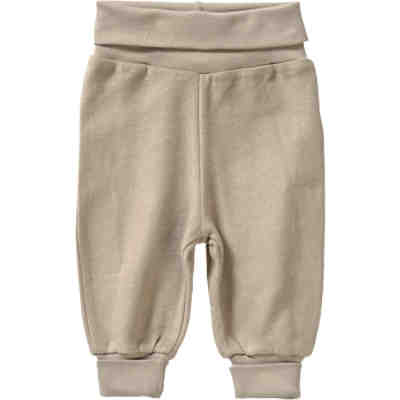 LIVING CRAFTS Baby Softbundhose Organic Cotton