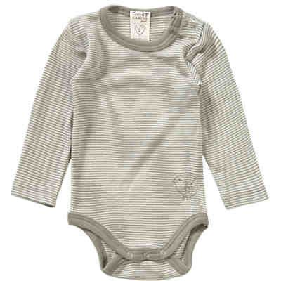 LIVING CRAFTS Baby Body Wolle/Seide