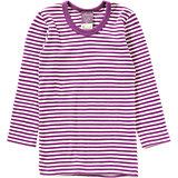 LIVING CRAFTS Unterhemd für Mädchen Organic Cotton