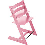 Tripp Trapp® Hochstuhl, Classic Collection, Soft Pink