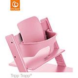 Tripp Trapp® BABY SET™, Soft Pink