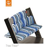 Tripp Trapp® Sitzkissen, Ocean Stripe