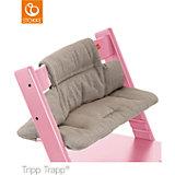 Tripp Trapp® Sitzkissen, Hazy Tweet