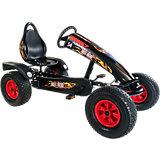 Go-Kart Hot Rod ZF schwarz